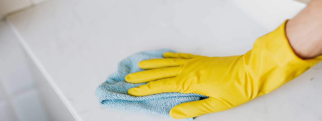 Vacancy - Parish Rooms Cleaning*6 Hours a week*DETAILS