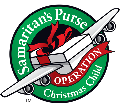 Samaritans Purse - ShoeBox 201